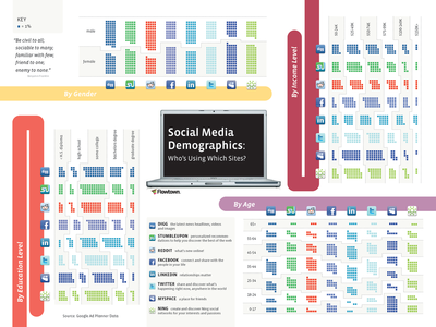 Social-Networking-Demographic-Statistics-Infographic-1