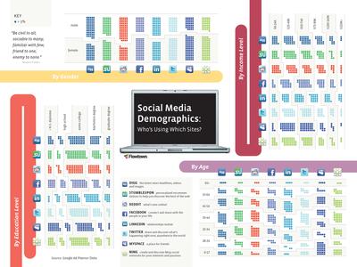 Social-Networking-Demographic-Statistics-Infographic-1