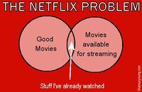 Netflixvenn