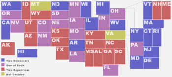 Us-equal-area-cartogram-2006-senate-election
