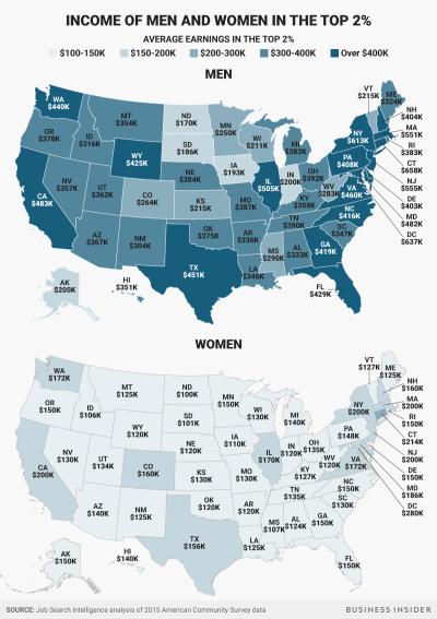 Incomegendergapbystate-both-top-2-map-v2