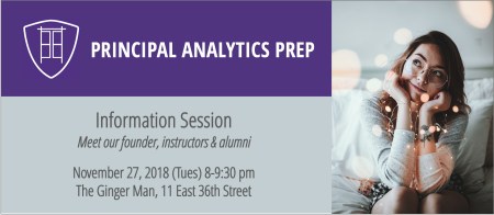 Nov27_2018-Principal-Analytics-Prep-InfoSession