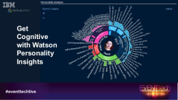 Ibm-watson-personality-insights