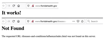 Florida_state_health_websites